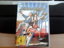 """Foto: DVD von """"Bill & Teds verrückte Reise durch die Zeit"""""""