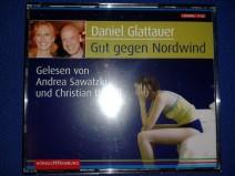 "Foto: Hörbuch ""Gut gegen Nordwind"""
