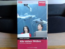 """Foto: DVD der Bühnenfassung zu """"Alle sieben Wellen"""""""