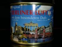 Eine Dose Berliner Luft