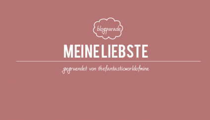 Cover zur Blogparade